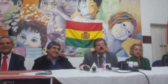 Conade alista marchas para hacer cumplir resoluciones del cabildo que rechazó repostulación de Evo