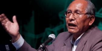 UCS no descarta a Víctor Hugo Cárdenas como candidato a la presidencia
