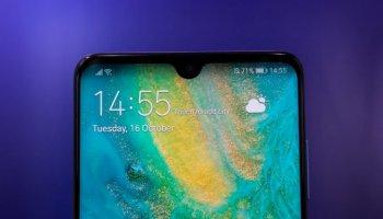 c0350addcd6 Huawei presenta Mate 20 y Mate 20 Pro: atractivos, poderosos y versátiles