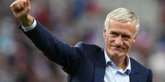 ¡Francia está más fuerte que nunca y Didier Deschamps lo sabe!