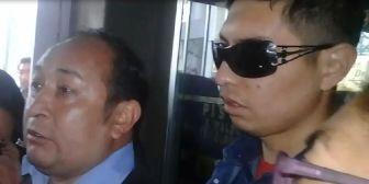 A la cárcel el hombre acusado de golpear a su novia durante la boda
