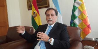 Argentina advierte caída de envíos de gas a 12 MMmcd y anuncia adendas al contrato vigente