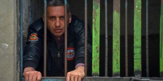 Romel Cardozo queda libre: juez determina que su aprehensión fue ilegal