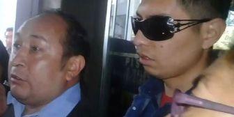 La Justicia envía a la cárcel al esposo y suegro acusados de golpear a Marianela en el día de su boda