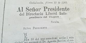 Se revela que parlamentarios bolivianos recibieron coimas para firmar el Tratado de 1904