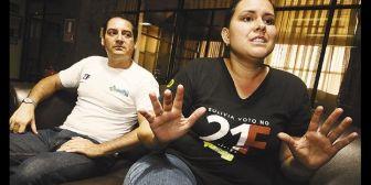 Activista boliviana simpatizante de Bolsonaro es amenazada de muerte, le enviaron una cabeza de cerdo