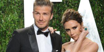 Qué dijo David Beckham sobre sus 19 años de matrimonio con Victoria Beckham