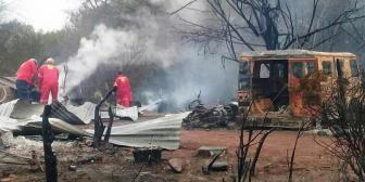 Especialistas ven posibles falencias de YPFB en el manejo del gasoducto averiado
