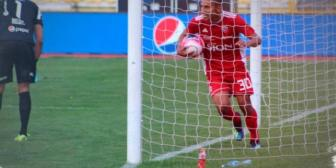 Royal Pari logra la victoria en Sucre