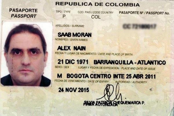 Comida podrida, mansiones y paraísos fiscales: la historia del colombiano que se volvió rico siendo testaferro de Nicolás Maduro