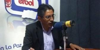 Gobernador de La Paz plantea cómo financiar atención en nuevo acelerador