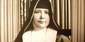 El 14 de octubre será canonizada, Nazaria Ignacia, la primera santa boliviana