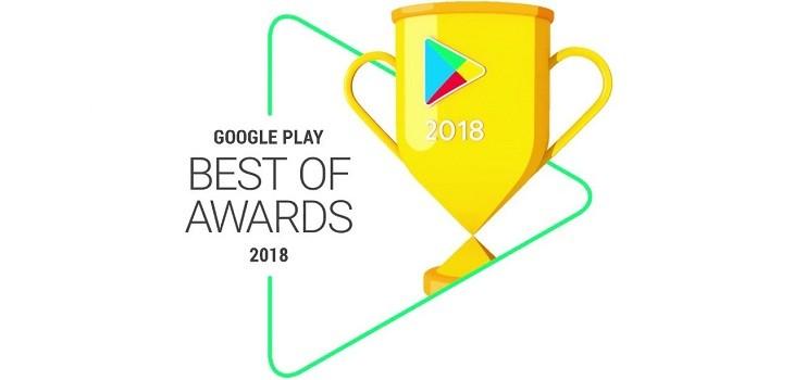Como Votar Por La Mejor App Android Del Ano En Los Google Play Best