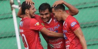 Guabirá no cederá a ningún jugador en 2019, según anunció el presidente Rafael Paz