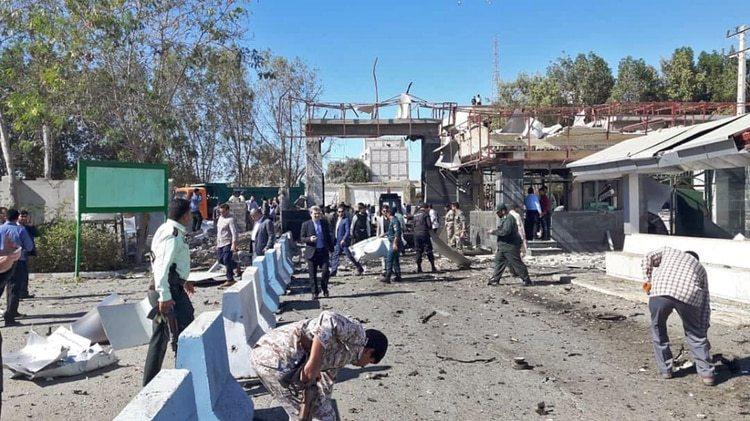 La región está atravesada por tensiones entre chiitas y sunitas (AFP)