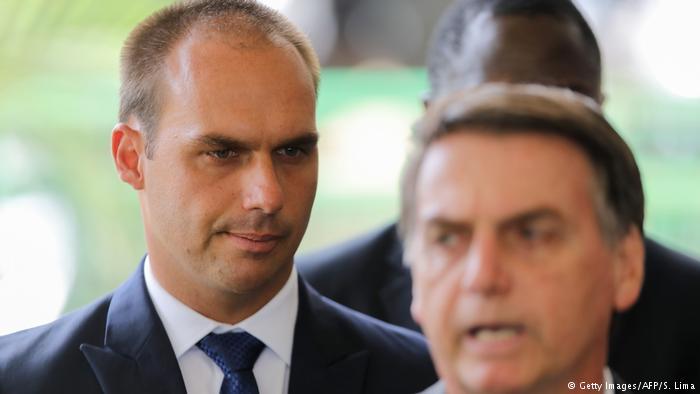 Bolsonaro designa al ministro de Medio Ambiente y completa su gabinete