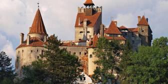 Un radar ha escaneado lo que hay bajo el castillo de Drácula: lo que ha descubierto