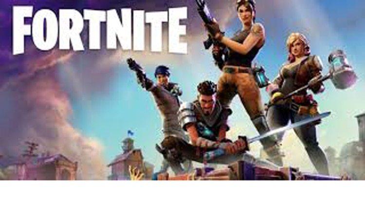 Fortnite y las batallas con hasta 100 personas online fueron un verdadero fenómeno.