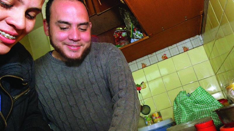 Migrantes venezolanos, la Navidad lejos de la patria