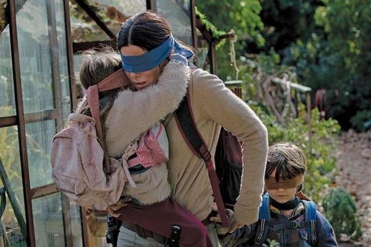 Netflix pide no hacer el Bird Box Challenge — Dura advertencia