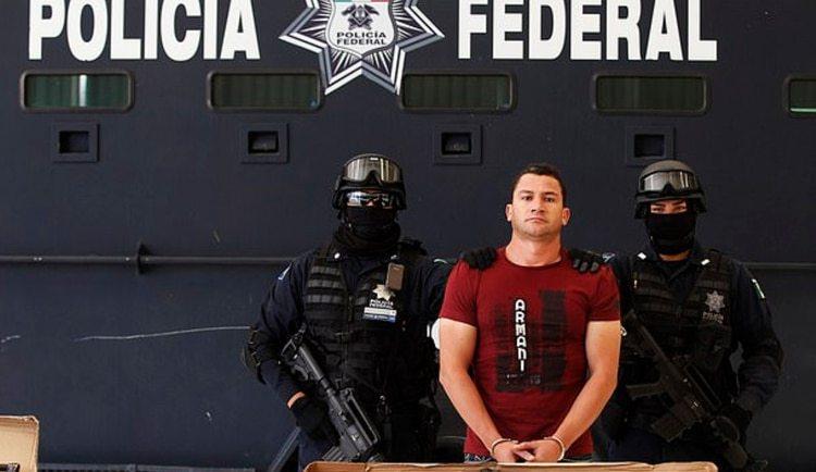 "Antonio 'Jaguar' Marrufo, dueño de una ""sala de homicidios"" donde mataban a miembros de cárteles rivales. (Foto: Reuters)"