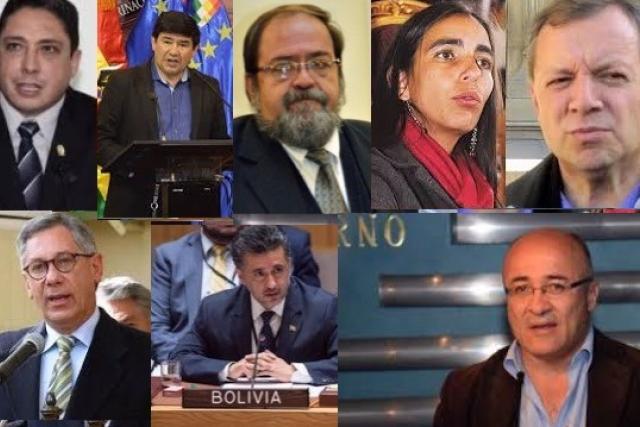 Cambios en el Gabinete ministerial a la medida del año electoral