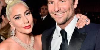 Lady Gaga tuvo la mejor respuesta después de que los Oscars no nominaran a Bradley Cooper como mejor director