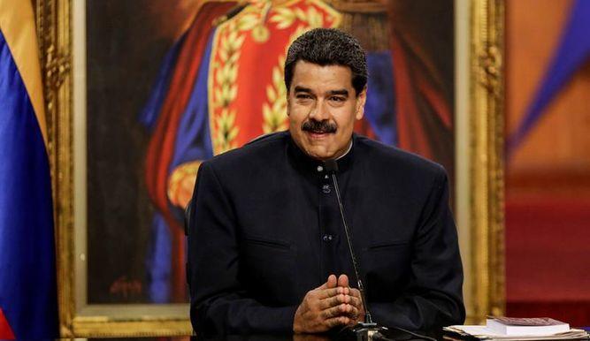 Nicolás Maduro rompe relaciones con EEUU