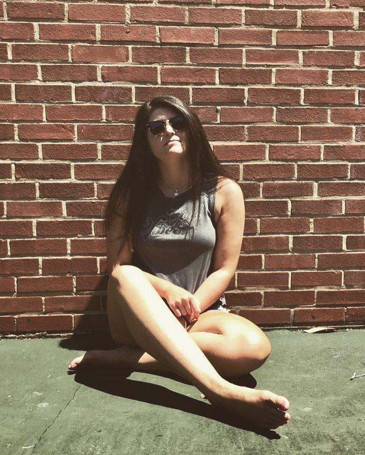 Luisa Ines Tudela Harris Cutting, estudiante universitaria de 21 años (Foto: Instagram/ayeeteecee8)