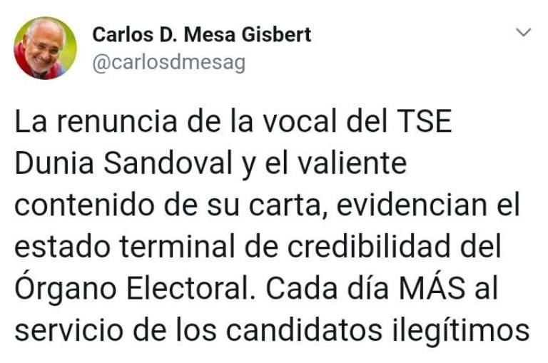 Garantizan apoyo logístico para elección presidencial en El Salvador