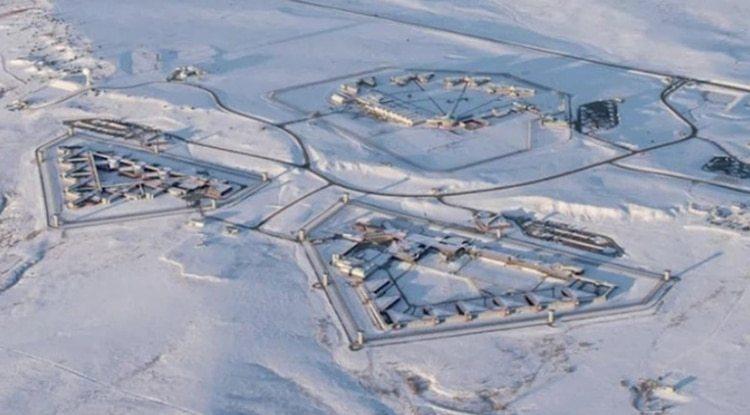La prisión ha recibido diversas denuncias por sus duras condiciones de aislamiento (Foto:ADX Florence)