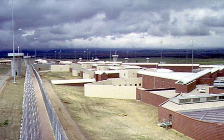 ADX Florence se encuentra en el condado de Fremont, Colorado (Foto: ADX Florence)
