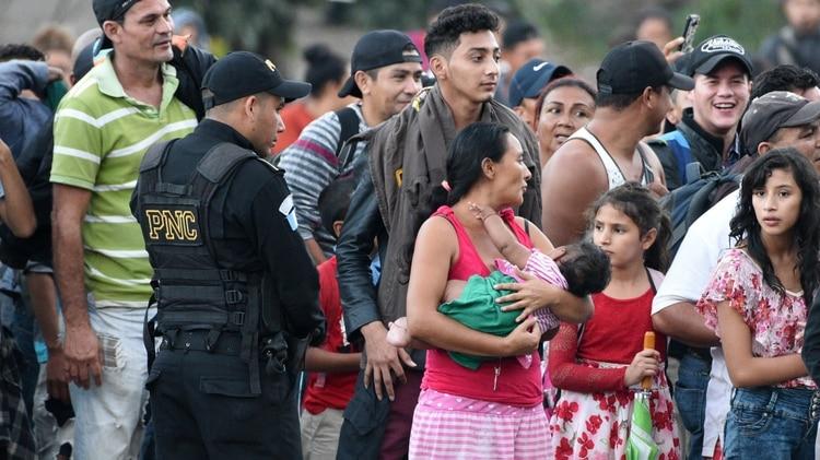 EL gobierno local pretende que se le reembolse el dinero que se ha gastado (Foto: AFP)