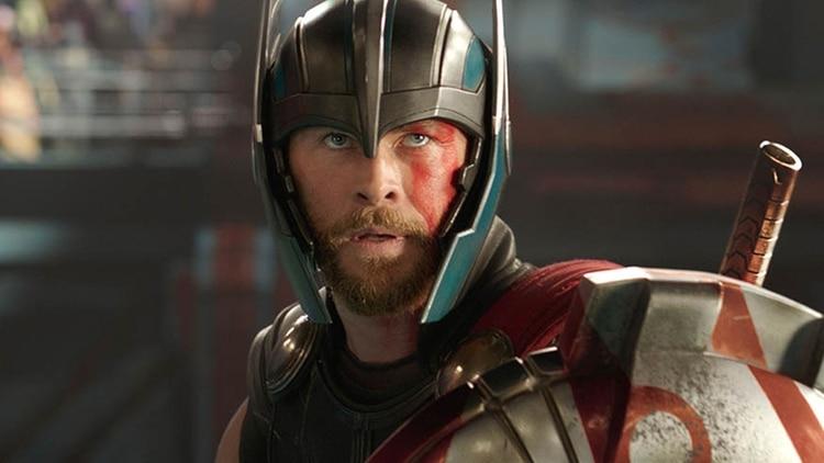 En abril se estrenará la última película de los Avengers (Foto: Archivo)