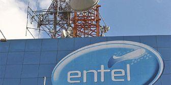 Socio de telefónica Entel subasta 3.500 acciones el 28 de febrero