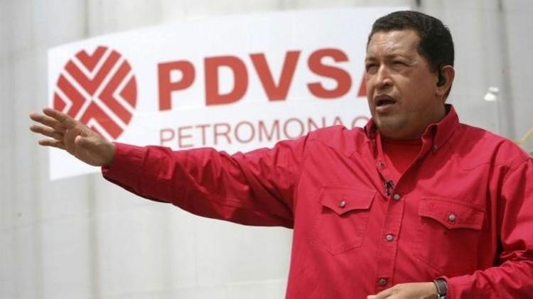 Venezuela debe pagar 8.700 millones de dólares a ConocoPhillips — Banco Mundial