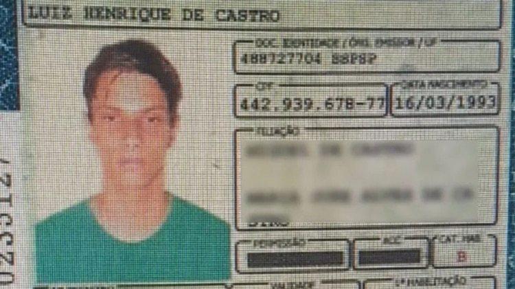 Luiz Henrique de Castro