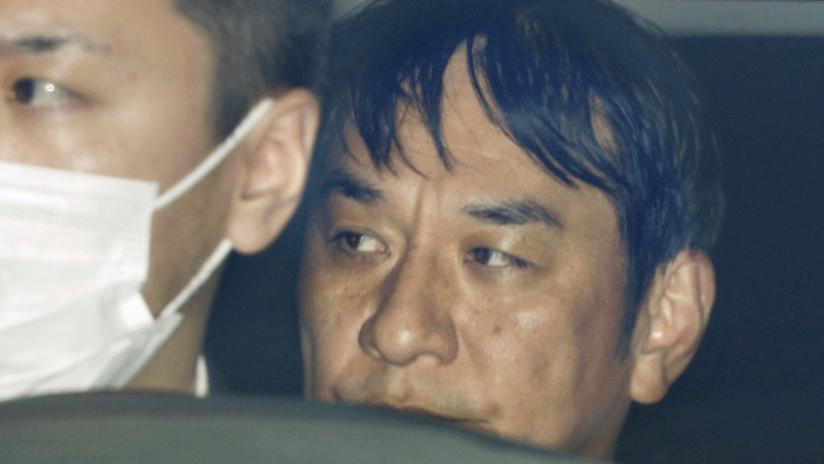 SEGA suspende la venta de un videojuego en Japón por el arresto de uno de sus actores por consumo de cocaína