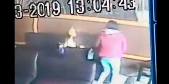El Alto. Una joven prendió fuego a la discoteca en que trabaja