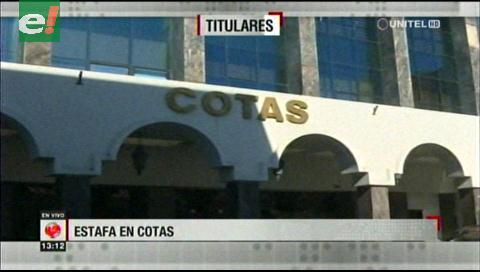 Video titulares de noticias de TV – Bolivia, mediodía del martes 12 de marzo de 2019