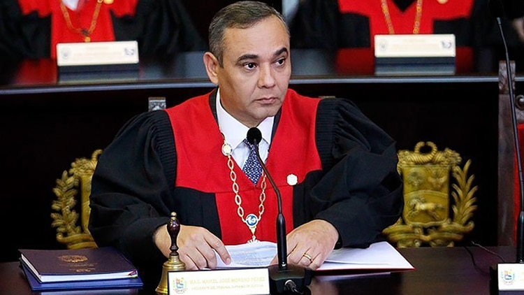 TSJ de Venezuela solicita a ANC allanar inmunidad parlamentaria de Guaidó