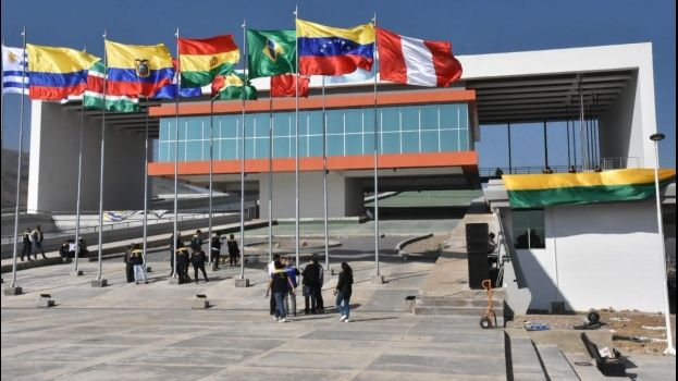 Brasil anunció su salida de la Unasur