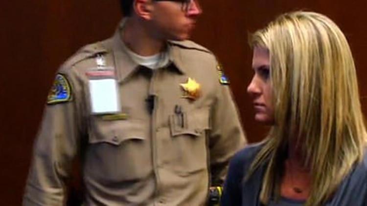 Coral Lytle fue acusada de conductas inapropiadas y abuso sexual contra los novios adolescentes de sus dos hijas (Foto: captura de pantalla)