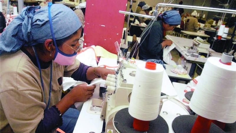 Sabotaje industrial: Evo pide ley de impunidad para trabajadores
