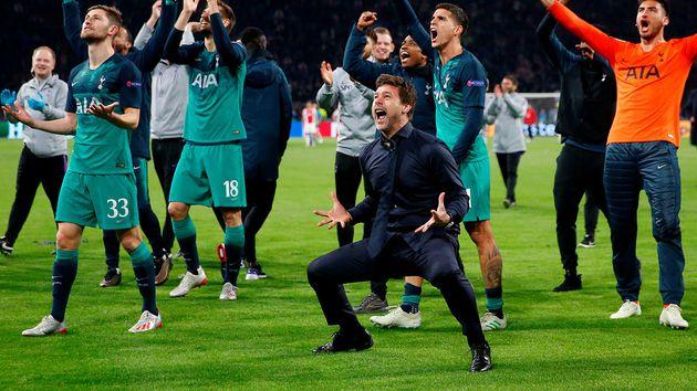 Pochettino recibió sanción de un partido por parte de UEFA