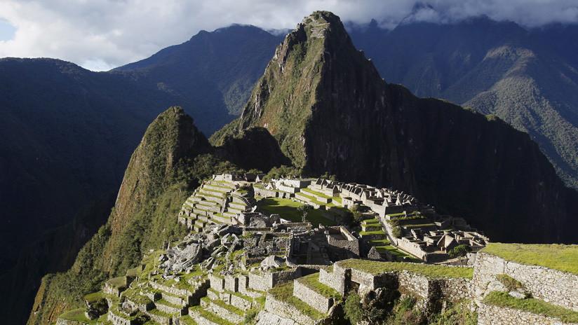 Polémica en Perú por construcción de un aeropuerto cerca de la ruinas del Machu Picchu
