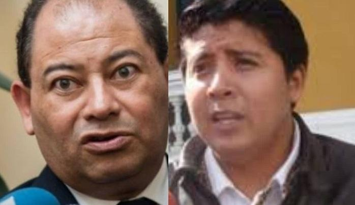 Resultado de imagen para Romero admite que confundieron a exasambleísta Garvizú con otra persona