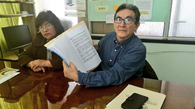 Médicos cubanos pueden ejercer en Bolivia solo con fotocopia simple, denuncia FESIMRAS