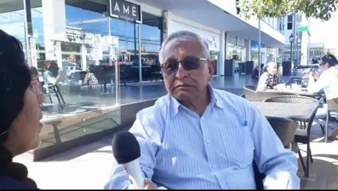 Cárdenas: Es un insulto al voto del pueblo decir que es discriminatorio que Evo no pueda repostularse