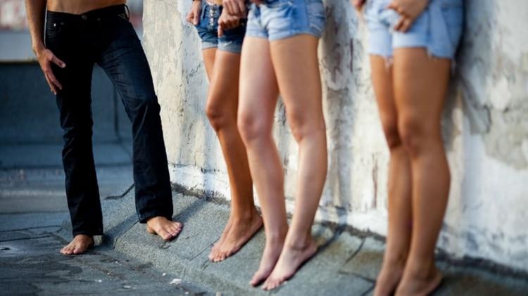 menores prostitutas prostitutas merida